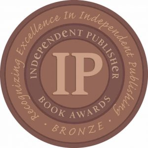 Daisy Pettles Shady Hoosier Book Series Wins IPPY Award