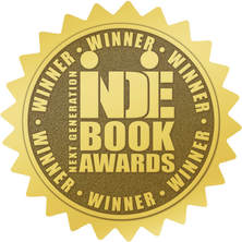 Daisy Pettles Wins Best Indie Humor Book 2019